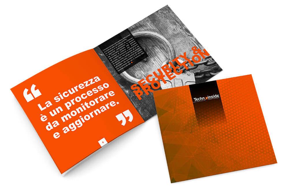Company Profile - Technoinside
