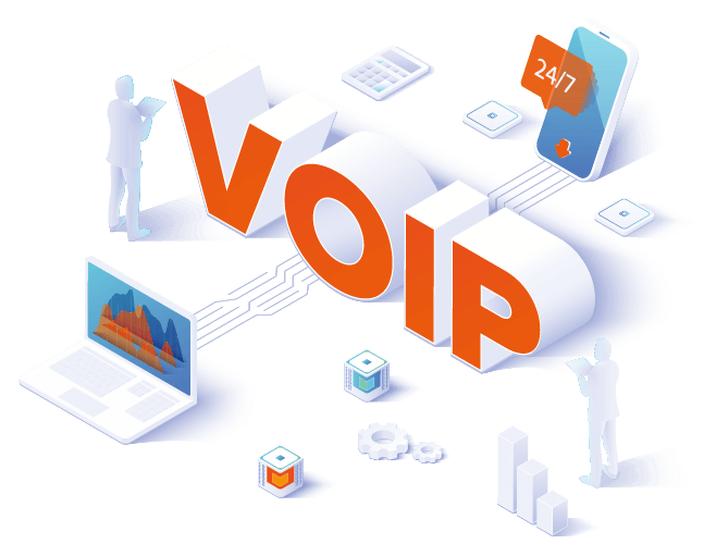 Soluzioni di telefonia VOIP & UC - Technoinside